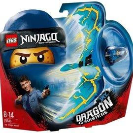 Lego Lego 70646 Jay Drakenmeester