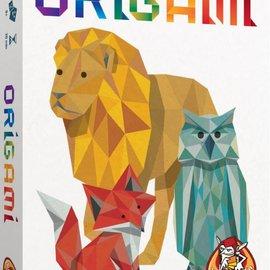 WhiteGoblinGames WGG Origami