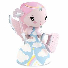 Djeco Arty toys prinses Celesta