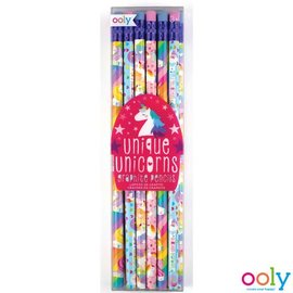 Ooly Ooly - Eenhoorn potloden