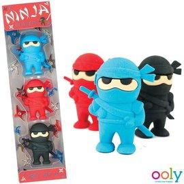 Ooly Ooly - Gum Ninja