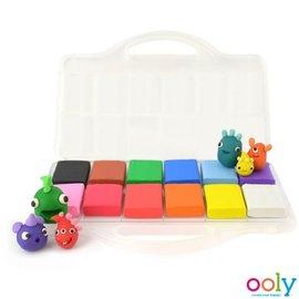 Ooly Ooly - DIY gummen set
