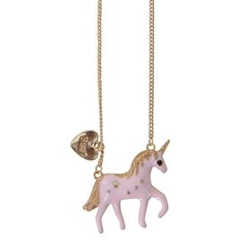Great Pretenders Unicorn Ketting