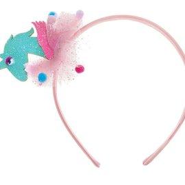 Great Pretenders unicorn haarband
