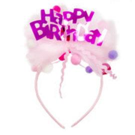 Great Pretenders Happy Birthday Haarband