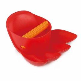 Hape Hape Graafklauw schep rood