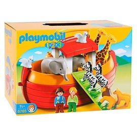 Playmobil Playmobil - 123 Meeneem ark van Noach (6765)