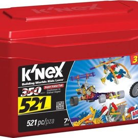 Knex Knex Value Box 521 dlg