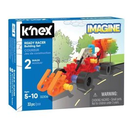 Knex Knex bouwset Raceauto