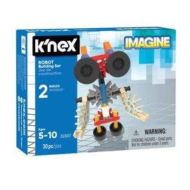Knex bouwset Robot