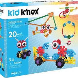 Knex Kid Knex bouwset Ocean Pals
