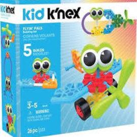 Knex Kid Knex bouwset Flyin Plals