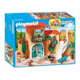 Playmobil Playmobil - Vakantievilla (9420)