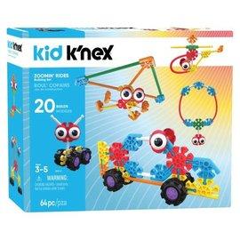 Knex Kid Knex bouwset Zoomin Rides