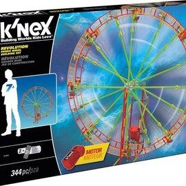Knex Knex revolutionar reuzenrad