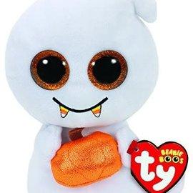 Ty TY boo's halloween scream 15 cm