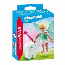 Playmobil Playmobil - Tandenfee (5381)