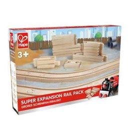 Hape Hape Super Expansion Rail Pack