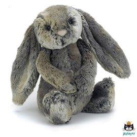Ty JellyCat Bashful Cottontail bunny medium