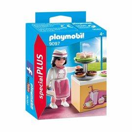 Playmobil Playmobil - Taartenbakker (9097)