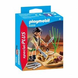 Playmobil Playmobil - Archeoloog (9359)