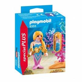 Playmobil Playmobil - Zeemeermin (9355)