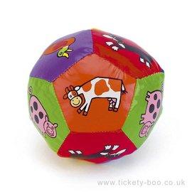 Jellycat Jellycat Boerderij verhalen Boing Ball