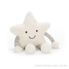 Jellycat Jellycat Little star Rattle