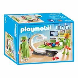 Playmobil Playmobil - Röntgenkamer (6659)