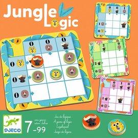 Djeco Djeco 8450 Jungle logic