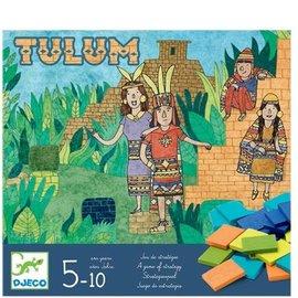 Djeco Djeco 8400 spel Tulum