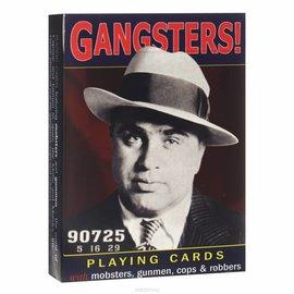 Piatnik Piatnik speelkaarten - Gangsters