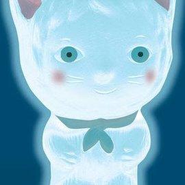 Djeco Djeco 3420 Nachtlamp kat