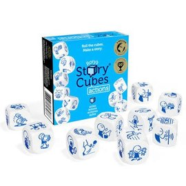 Story Factory Rory's Story Cubes - Actions nw