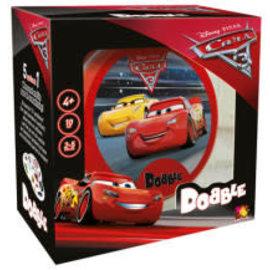 Asmodee Dobble Cars 3