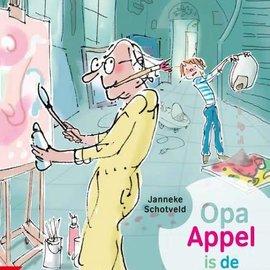 Opa Appel is de beste AVI-E5