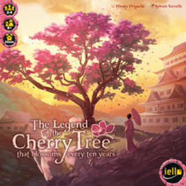 iello The Legend of the Cherry Tree