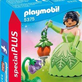 Playmobil Playmobil - Bloemenprinses (5375)