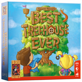 999 Games 999 games The Best Treehouse Ever