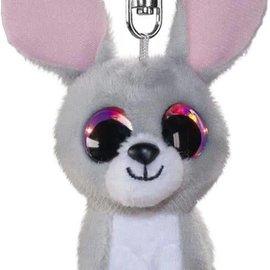 Lumo Lumo konijn pupu sleutelhanger