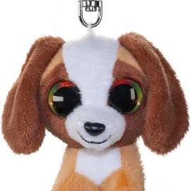 Lumo Lumo hond wuff sleutelhanger