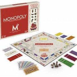 Hasbro Monopoly 80 jaar  verjaardag editie