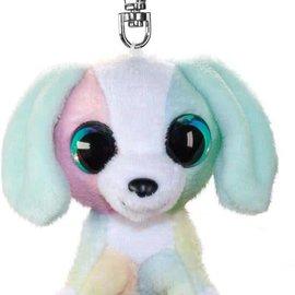 Lumo Lumo hond spotty sleutelhanger