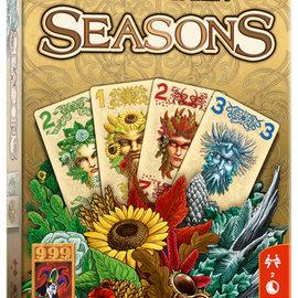 999 Games 999 Games Seasons