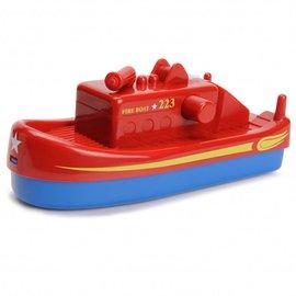 Aquaplay AquaPlay brandweerboot