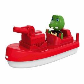 Aquaplay AquaPlay fireboot met krokodil
