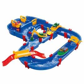 Aquaplay Aquaplay megabridge waterbaan