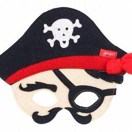 Phanine Masker Piraat