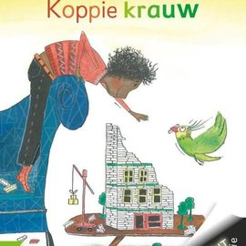 AVI-M4: Koppie krauw 7-9 jr.