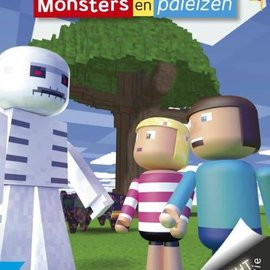 AVI-M5: Monsters en paleizen 10-12jr